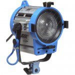Arri 650 Watt Plus Fresnel Lamp