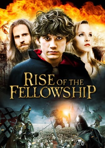 Rise of the Fellowship Poster