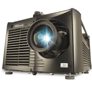 Projectors & Lenses